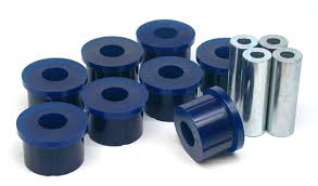 superpro suspension parts and poly bushings for nissan exa n12