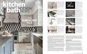 kitchen bath design news graff s corsica faucet l kitchen bath design news media