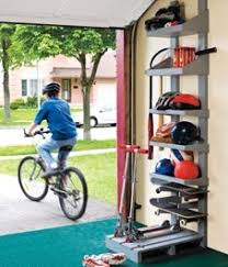 storage garage organizer woodworking plans and information at