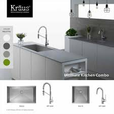 Allora Kitchen Faucet Outdoor Bar Sink And Faucet