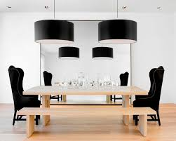 modern centerpieces for dining table cheap mirrored furniture in dining room modern with dining room