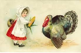 How Did Thanksgiving Start Roast Turkey Stuffing And Homemade Gravy Window On The Prairie