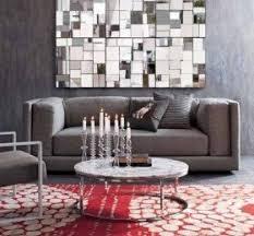 Square Decorative Mirrors ‹ Decor Love
