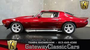 1973 camaro split bumper for sale 1971 chevrolet camaro split bumper