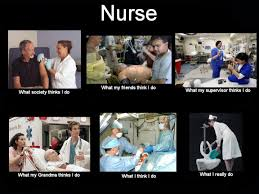 Nursing Student Meme - image 252977 what people think i do what i really do know