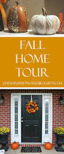 Decorating Your Home For Fall 148 Best Lindsay U0027s Sweet World Blog Images On Pinterest