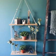 shelves bookshelves living room furniture accents pier 1 imports popular items for hanging shelf on etsy three tiered pallet wood swing reclaimed home decor