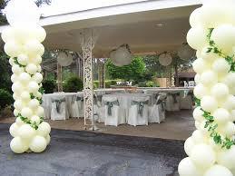 Balloon Centerpiece Ideas Cool Balloon Decorations For Wedding Reception Ideas 53 For Your