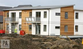 ikea flat pack house new housing can be affordable and homely if builders learn lessons