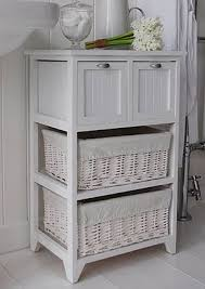 White Bathroom Storage Drawers How To Use Bathroom Storage Cabinet With Drawers Blogbeen