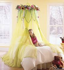 Girls Princess Canopy Bed by Beds For Little Princesses Home Design I Love Pinterest