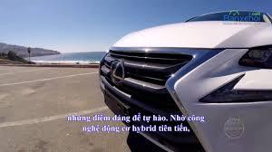 gia xe lexus o my đánh giá xe lexus nx 200t 2016 chiếc xe suv đắt nhưng chưa