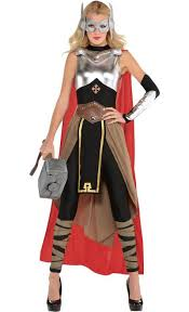 thor costume thor costume party city