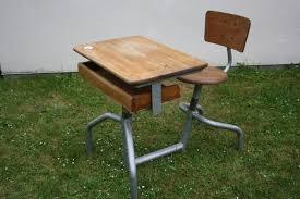 bureau d ecolier pupitre bureau d écolier ère de jean prouvé 1901 1984