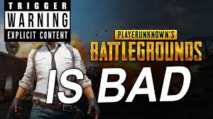 pubg is a bad game pubg is a bad game youtube