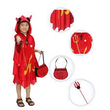 Cheap Devil Halloween Costumes Cheap Devil Halloween Costumes Kids Aliexpress