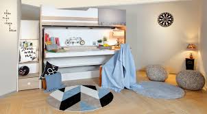 compact bunk beds kids bunk beds space saving kids beds by habios