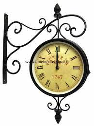 pendules de cuisine pendules de cuisine originales inspirations et horloge cuisine
