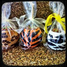 candy apple party favors safari candy apples party favors party decor