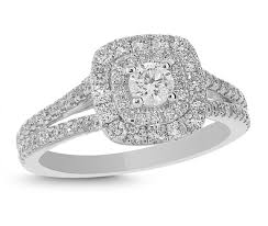 ben moss engagement sets 14k white gold 1 00ctw bridal set ben moss jewellers