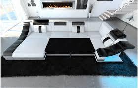 couch u form stoff wohnlandschaft turino u form diese couch auch als schlafsofa