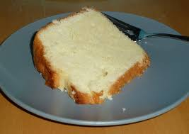 lemon glow chiffon cake a new recipe each week