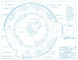 enterprise bridge blueprints by michael mcmaster