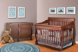 What Is A Convertible Crib What Is A 4 In 1 Crib A 4 In 1 Crib Grows With Your Child