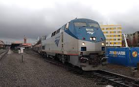 Amtrak Train Tracker Map by Judge Sides With Freight Carriers In Amtrak Time Keeping Case