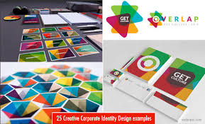 25 Examples Of Creative Graphic by 25 Creative Corporate Identity And Branding Design Examples