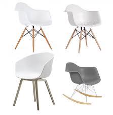 chaise bascule pas cher une chaise presque starck à moins de 50 euros clematc