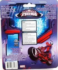 amazon com marvel ultimate spider man spiderman night light