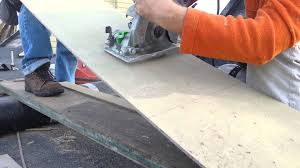 how to cut a hole in soffit hardiplank youtube