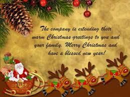 7 best christmas greetings for boss images on pinterest