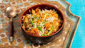 biryani cuisine the dish biryani deliveroo foodscene