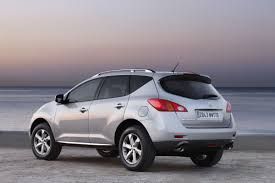 nissan murano white nissan murano gets new diesel engine with 190hp in europe