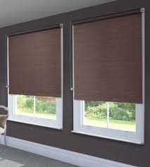 Roller Blinds Fabric Roller Darkout Latest Blinds Fabrics And Flooring Designs
