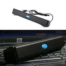 enceintes pour ordinateur de bureau portable usb mini haut parleur lecteur de musique pour ordinateur