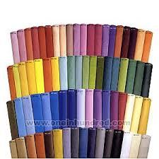 wrapture r color flo tm coral tissue paper 20 x 30
