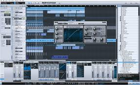 Sound Equalizer For Windows Kvr Studio One By Presonus Sequencer Multitrack