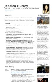Narrative Resume Samples by Publisher And Founder Resume Samples Medium Size Of