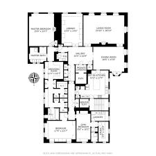 chrysler building floor plans 21 east 79th street 12 upper east side nyc 13 500 000 brown