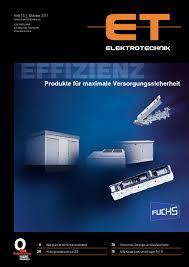 elektrotechnik 2011 08 by daniel gugger issuu