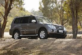 nissan australia vehicle recalls news mitsubishi aus recalls 20 000 pajeros for airbag fix