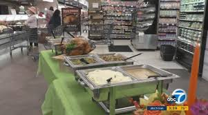 thanksgiving los angeles topics top local now