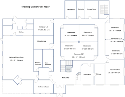 Cafeteria Floor Plan by Room Photos Wca Regional Training Center