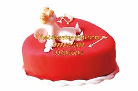 cupid love cake delivery gurgaon online delivery delhi noida
