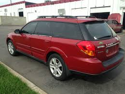 red subaru outback 2005 subaru outback xt complete part out 5 speed 171k the subie