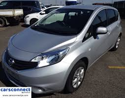 nissan note 2017 2014 nissan note 1 52m neg cars connect jamaica