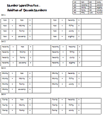 number word worksheets talibiddeen jr companion blog